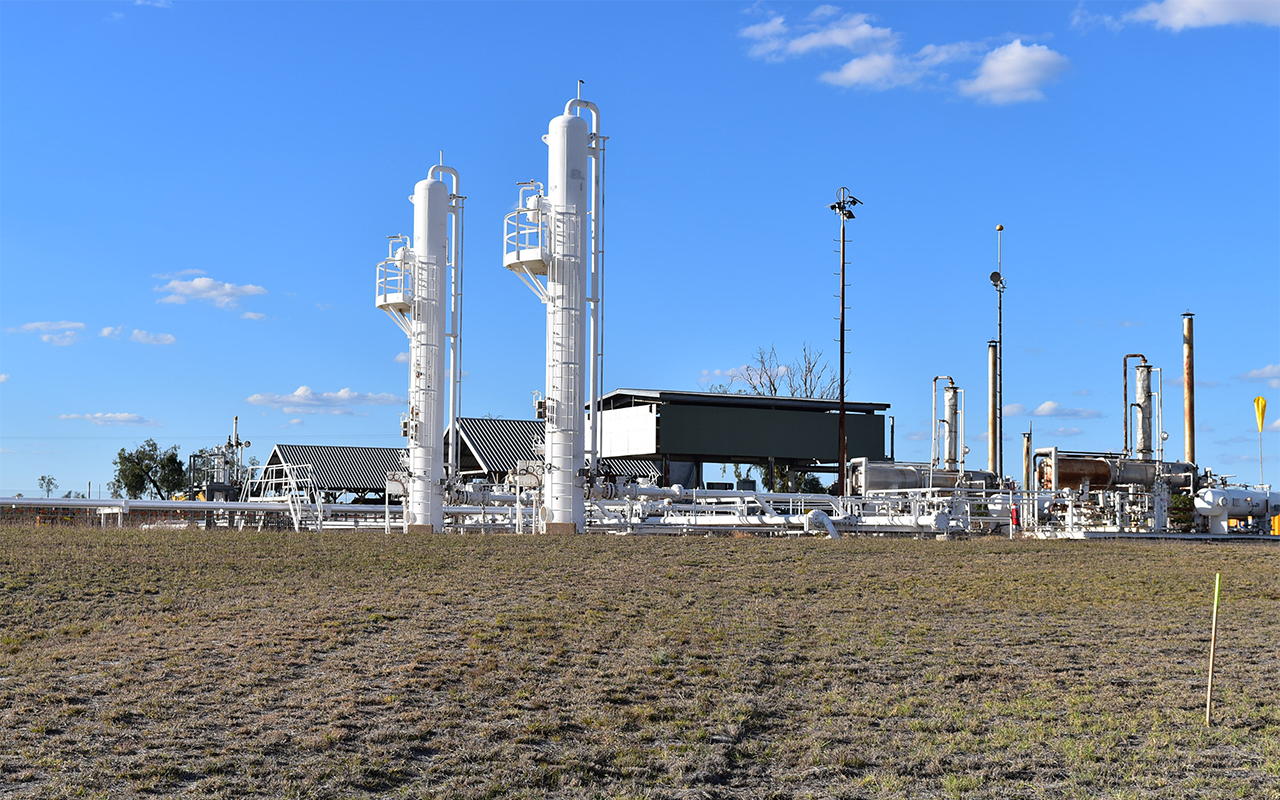 Media Release – Denison Gas Awarded 100% Interest in New Denison Trough Block